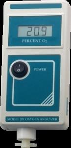 ADO201-Analizador de Oxigeno