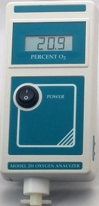 Analizador de gas ox geno medidor o2 ado201 for Analizador de oxigeno