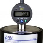 sistema de calibracion de medidor BCG
