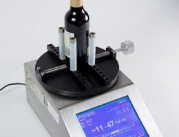 Torquimetro para Tapas, Tapones y Botellas   Manual Digital   TMV5