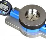 Sistema de calibracion para cidg