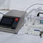 Camara Vacio Hermeticidad VLT PLC T2