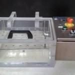 Caja de vacio y presion