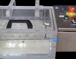 Camara al Vacío y Presión – Modelo VLT | Control de Hermeticidad y Fugas