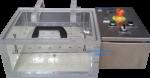 camara de vacio VLT Estandar, prueba de hermeticidad
