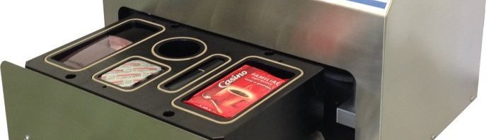 control herùeticidad blister envase lata