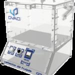 Detector de fugas para empaques CDV2 SVVI