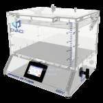Detector de fugas para empaques CDV3