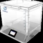 Detector de fugas para empaques CDV4