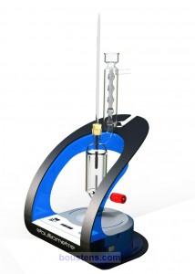 Instrumentos para medir el grado de alcohol
