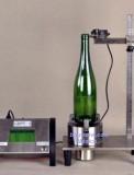Medición de Perpendicularidad | Botellas de Vidrio | GBPT