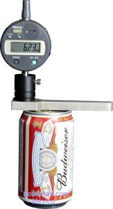 Sistema de medicion de profundidad de engargolado