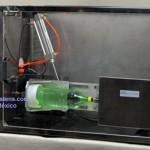 Analizador de dioxido de carbono