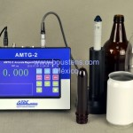 Medidor de Espesores AMTG-2