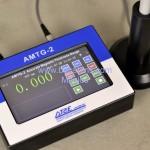 Medidor de Espesores Pantalla Tactil AMTG-2