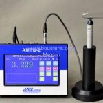 Medidor de Espesores para preformas AMTG-2