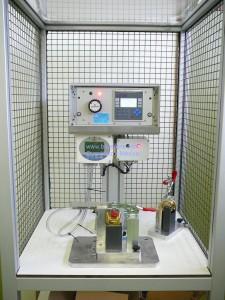 control de caudal para valvula perfume