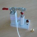 prueba flujo atomizador