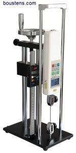 SLJ-B Con medidor de distancia digital