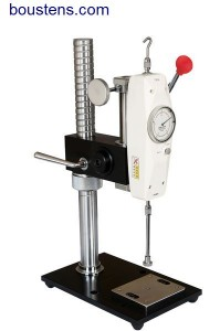 dinamometro con palanca