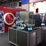 Stand AT2E - Drinktec 2013 -1