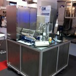 Stand AT2E - Drinktec-3