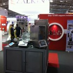 Stand AT2E - Drinktec-4