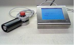 Llave Dinamometra TM+ - Control de Torque Taponadora