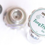 Torquimetro para tapas TorqtraQ