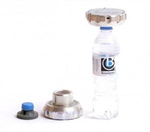 Torquimetro para tapones - Torqtraq
