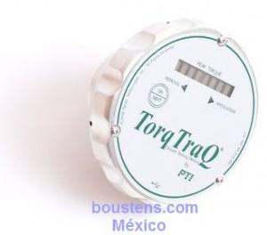 Torquimetro TorqTraQ