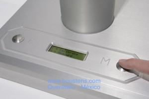 analizador colores preforma plastico petp3-3