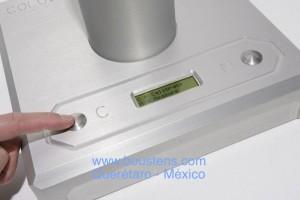 analizador colores preforma plastico petp3-5