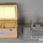 kit de verificacion, calibracion torquimetro para tapas