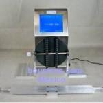 sistema de verificacion, calibracion torquimetro para tapas
