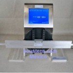 verificacion, calibracion torquimetro para botellas
