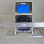 verificacion, calibracion torquimetro para tapones