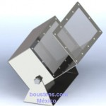 Polariscopio para vidrio 02