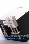 Colorímetro / Espectrofotometro en Preformas en linea de producción | P7