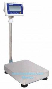 Bascula de precision B200