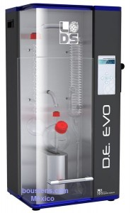 Destilador Enologico / Extrator de Acidos