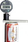Medidor de profundidad de engargolado para latas | CG