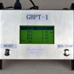 sistema de analisis automatico para medir perpendicularidad de botellas de vidrio