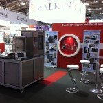 Stand AT2E - Drinktec 2013 -2