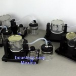 medidor de esmalte para tapas de latas enamel rater cans