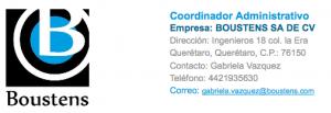 oferta de empleo en queretaro coordinador administrivo 02