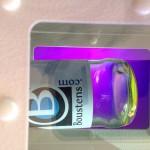 polariscopio botella de vidrio 2